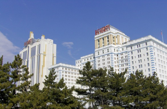 Resorts Atlantic City