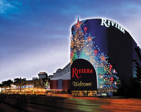Riviera Resort Fee