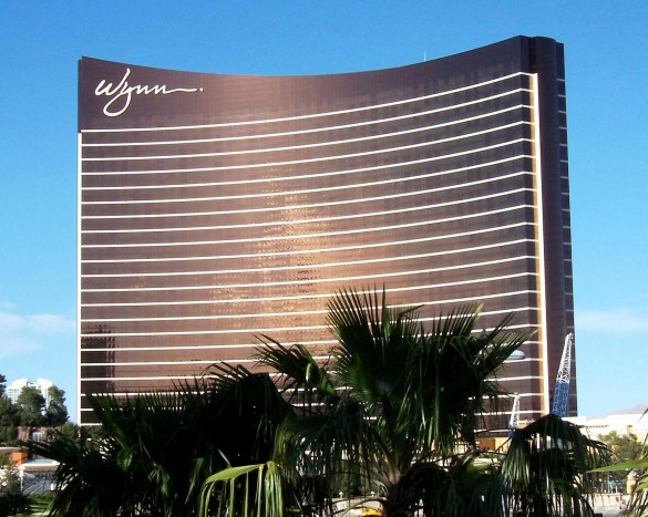 Wynn Resort Fee