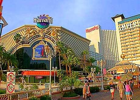 Las Vegas Hotel No Resort Fee