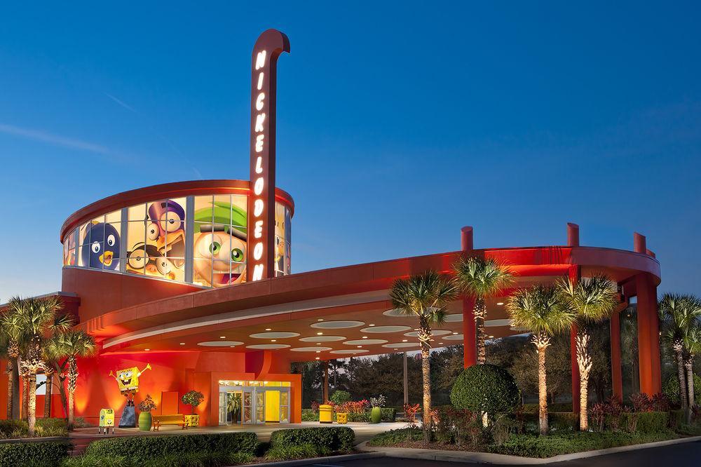 Nickelodeon Suites Resort Resortfees Com